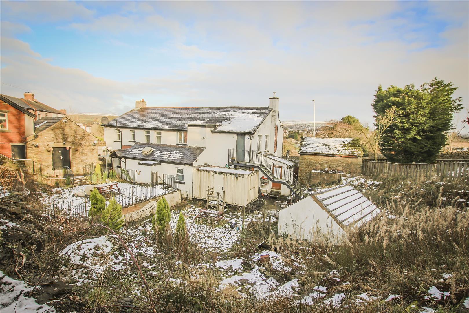 Development Site Land For Sale - Image 2